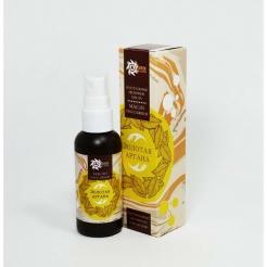 Массажное масло «Золотая аргана» 50 мл.