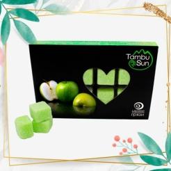 Скраб для тела «Молодильное яблочко»